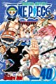 Acheter One Piece volume 40 sur Amazon