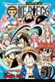 Acheter One Piece volume 51 sur Amazon