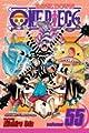 Acheter One Piece volume 55 sur Amazon