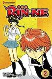 Takahashi, Rumiko: RIN-NE, Vol. 2