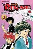 Acheter Rin-ne volume 3 sur Amazon