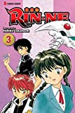 Takahashi, Rumiko: Rin-Ne, Vol. 3