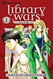 Acheter Library Wars - Love & War volume 1 sur Amazon