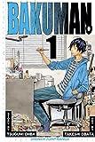 Acheter Bakuman volume 1 sur Amazon