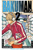 Bakuman., Volume 2 by Tsugumi Ohba