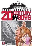 Urasawa, Naoki: Naoki Urasawa's 20th Century Boys, Vol. 13