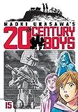 Urasawa, Naoki: Naoki Urasawa's 20th Century Boys, Vol. 15