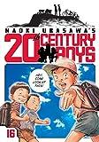 Urasawa, Naoki: Naoki Urasawa's 20th Century Boys, Vol. 16