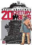Urasawa, Naoki: Naoki Urasawa's 20th Century Boys, Vol. 19
