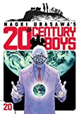 Acheter 20th Century Boys volume 20 sur Amazon