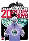 Urasawa, Naoki: Naoki Urasawa's 20th Century Boys, Vol. 20