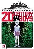Acheter 20th Century Boys volume 21 sur Amazon