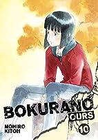 Bokurano: Ours, Volume 10 by Mohiro Kitoh