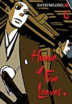 House of Five Leaves, Volume 6 by Natsume…