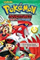 Acheter Pokémon Adventures volume 17 sur Amazon