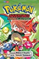 Acheter Pokémon Adventures volume 24 sur Amazon