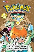 Pokémon Adventures, Vol. 27 (Pokemon)…