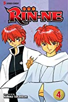 RIN-NE, Vol. 4 by Rumiko Takahashi
