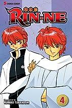 Rin-ne, Volume 4: Ride the Wheel of…