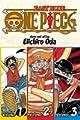 Acheter One Piece East Blue - Omnibus Edition volume 1 sur Amazon