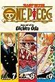 Acheter One Piece East Blue - Omnibus Edition volume 3 sur Amazon