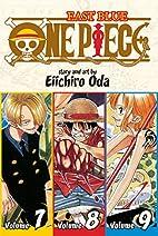 One Piece: East Blue 7-8-9 by Eiichiro Oda