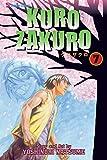 Acheter Kurozakuro volume 7 sur Amazon
