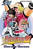 Acheter Eyeshield 21 volume 37 sur Amazon