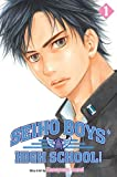 Acheter Seiho Boys' High School volume 1 sur Amazon