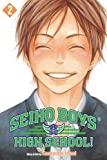 Acheter Seiho Boys' High School volume 2 sur Amazon