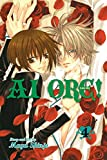 Shinjo, Mayu: Ai Ore!, Vol. 4: Love Me!