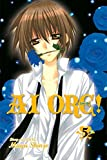 Shinjo, Mayu: Ai Ore!, Vol. 5: Love Me!