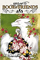 Natsume's Book of Friends, Vol. 9 by Yuki…
