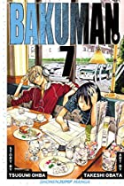 Bakuman., Volume 7 by Tsugumi Ohba