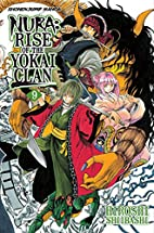Nura: Rise of the Yokai Clan, Volume 9: Tono…