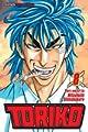 Acheter Toriko volume 8 sur Amazon