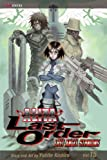 Kishiro, Yukito: Battle Angel Alita: Last Order, Vol. 15