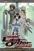 Battle Angel Alita: Last Order, Volume 15:…