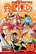 One Piece, Volume 59: The Death of Portgas…