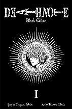 Death Note Black Edition, Vol. 1 by Tsugumi…