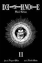 Death Note Black Edition, Vol. 2 by Tsugumi…