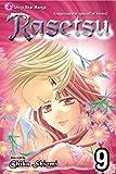 Acheter Rasetsu volume 9 sur Amazon