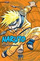 Naruto Vol. 02: 3-in-1 by Masashi Kishimoto