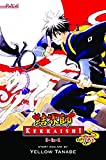 Acheter Kekkaishi 3-in-1 volume 1 sur Amazon