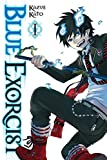 Acheter Blue Exorcist volume 1 sur Amazon