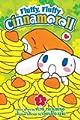 Acheter Fluffy Fluffy Cinnamoroll volume 3 sur Amazon