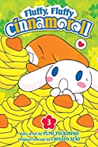 Fluffy, Fluffy Cinnamoroll, Vol. 3 by Yumi…