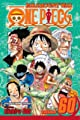 Acheter One Piece volume 60 sur Amazon