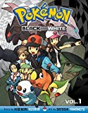 Acheter Pokémon Black and White volume 1 sur Amazon