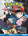 Acheter Pokémon Black and White Mini-volumes volume 2 sur Amazon